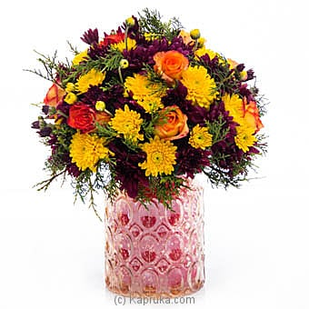 The Stunning Beauty Online at Kapruka | Product# flowers00T878