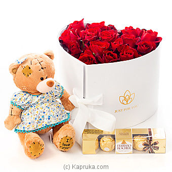 Sweet Angel Collection Online at Kapruka | Product# flowers00T885