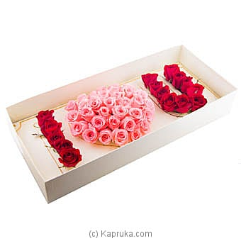 Rememberance Of You Online at Kapruka | Product# flowers00T884