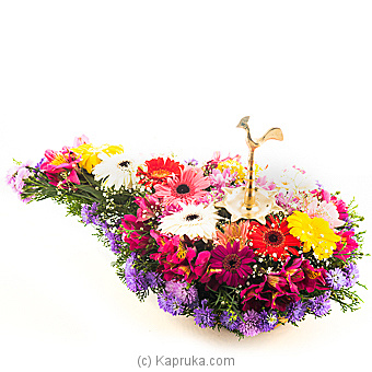 Thaipongal Creations Online at Kapruka | Product# flowers00T913