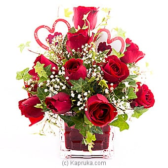Message From The Heartat Kapruka Online forflowers