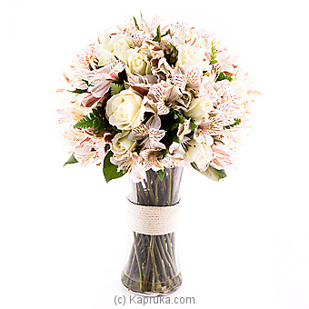 Pure Love Online at Kapruka | Product# flowers00T928