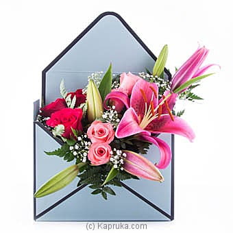 Secret Day Of You Online at Kapruka | Product# flowers00T934