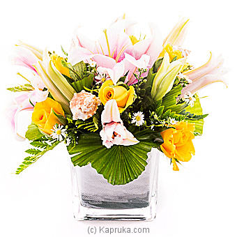 Best Day Online at Kapruka | Product# flowers00T944
