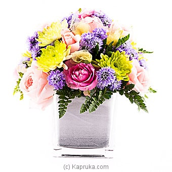 Color Craze Online at Kapruka | Product# flowers00T943