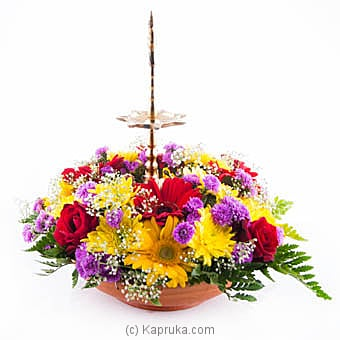 New Year Prosperous Online at Kapruka | Product# flowers00T945