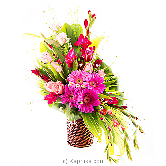 Eternal Affection Online at Kapruka | Product# flowers00T955
