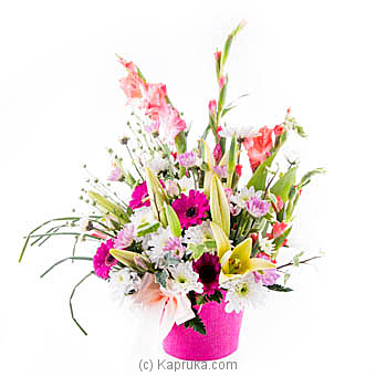 You`re My Everything Online at Kapruka | Product# flowers00T959