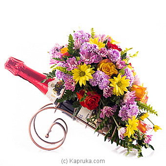 You Are My Number One at Kapruka Online for flowers