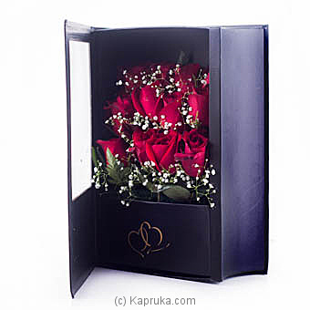 Melodious Plot Online at Kapruka | Product# flowers00T1007