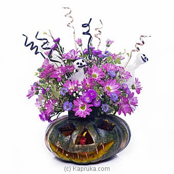 Spooky Surprise Online at Kapruka | Product# flowers00T1011