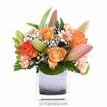 Beautiful Day Dream Online at Kapruka | Product# flowers00T1016