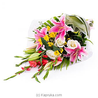 Enchanting Soul Online at Kapruka | Product# flowers00T1030