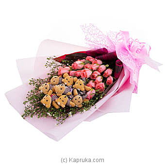 Hymn To Pure Love Online at Kapruka | Product# flowers00T1031