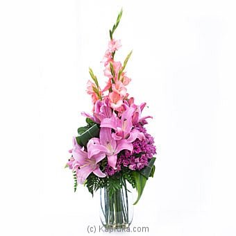 Mesmerizing Charm Online at Kapruka | Product# flowers00T1076