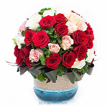 Love Deals Online at Kapruka | Product# flowers00T1101