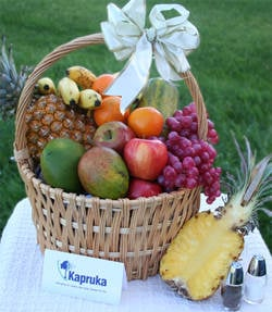 Pineapple Delight at Kapruka Online for fruitBaskets