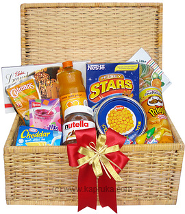 Kids Pack at Kapruka Online for hampers