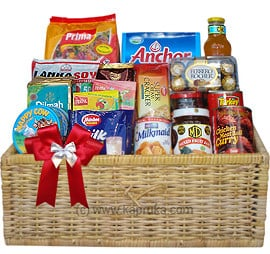Family Pack - 1 at Kapruka Online for hampers