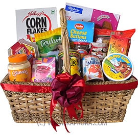 Delight Hamper at Kapruka Online for hampers