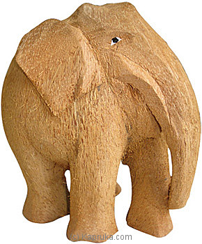 Coconut Elephant at Kapruka Online for merchandise_general