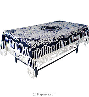 Batik Table Cloth 5 at Kapruka Online for merchandise_general