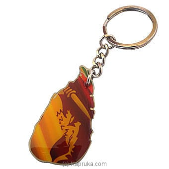 Sri Lanka Key Tag at Kapruka Online for merchandise_general