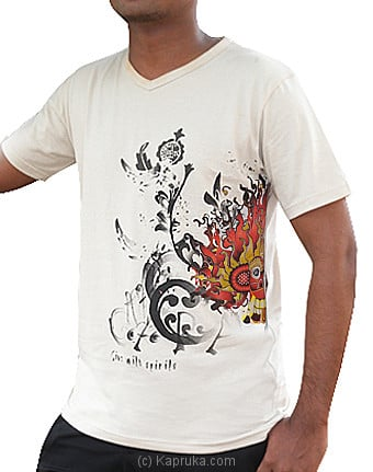 Gara T- Shirt at Kapruka Online for merchandise_general