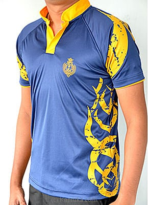 Royal College T-shirt (2) at Kapruka Online for merchandise_general
