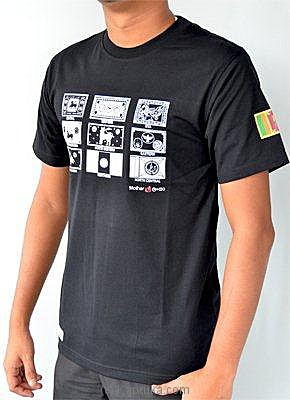 Mother  Sri Lanka T-shirt (Crew) at Kapruka Online for merchandise_general