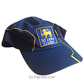 World Cup Winning SL Cap at Kapruka Online for merchandise_general