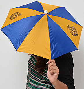 Royal Hat Umbrella at Kapruka Online for merchandise_general