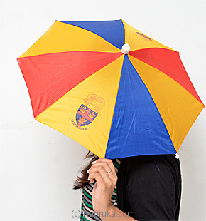 Trinity Hat Umbrella at Kapruka Online for merchandise_general