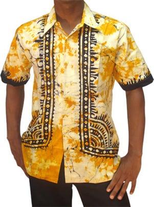 Item # batik00005