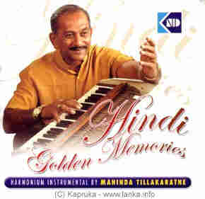 Hindi Golden Memories at Kapruka Online for music