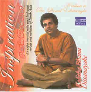 Inspiration - Kolitha Bhanu at Kapruka Online for music