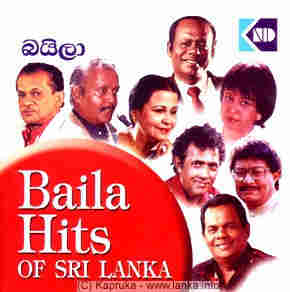Baila Hits Of Sri Lanka at Kapruka Online for music