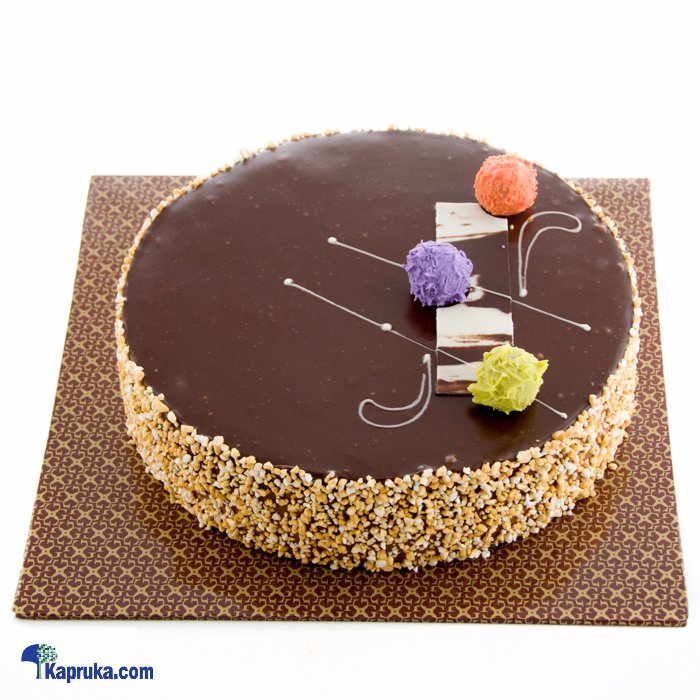 GMC | Buy Chocolate Truffle Gateau(GMC) Sri Lankan Price ...