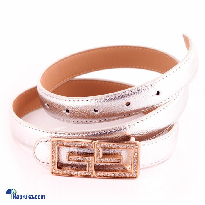 Find great deals on eBay for ladies silver belt. Shop with confidence.