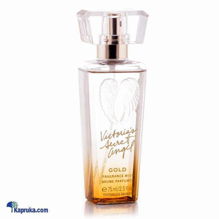 Online Price Victorias Secret Angel Gold Fragrance Mist 75ml