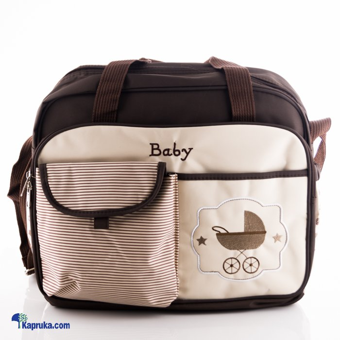 FIRST SMILE   Little Cart Baby Bag Online price in Sri ...