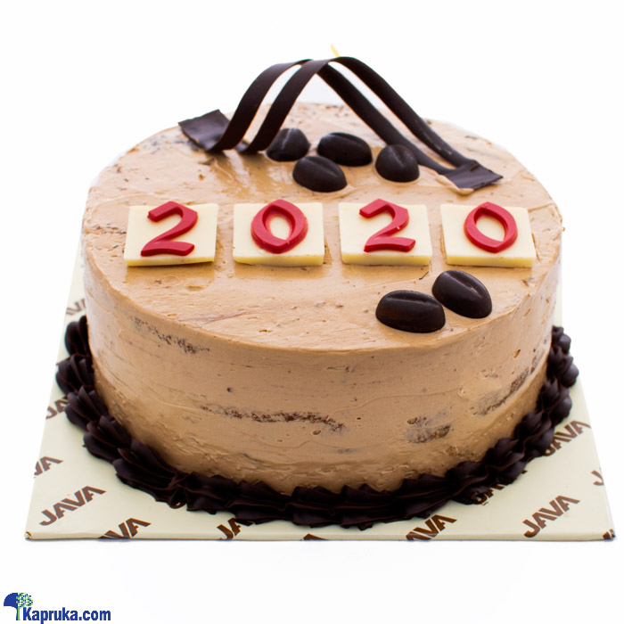Get Java Happy 2020 Coffee Cake Online Price in Colombo ...