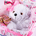 Kapruka Online Shopping Product Adore Baby Girl Gift Pack- Large
