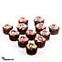 Kapruka Online Shopping Product Kapruka Chocolate Cup Cake - 12 Pieces