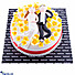 Kapruka Online Shopping Product Together And Forever Ribbon Cake