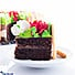 Kapruka Online Shopping Product Basket Of Blooms Chocolate Cake