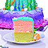 Kapruka Online Shopping Product Princess Mermaid Cake