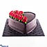 Kapruka Online Shopping Product Choco Love Rose Cake