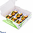 Kapruka Online Shopping Product Halloween Parade Cup Cakes -12 Pieces