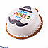 Kapruka Online Shopping Product Bread Talk Father`s Day Cake